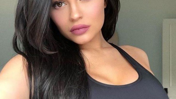 Kylie Jenner'ın yalanı ortaya çıktı