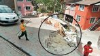 'Çukur Mescit Sokağı'nın kayıp mescidi yeniden yaptırılıyor
