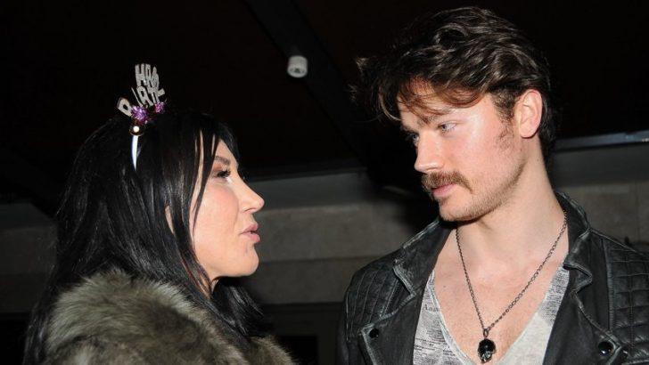 Hande Yener nişanlısı Ümit Cem Şenol'la barıştı
