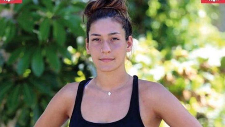 Survivor yarışmacısı Berna Canbeldek kimdir?