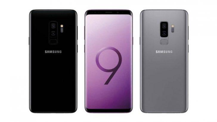 Galaxy S9 Plus'ın maliyeti ne kadar?