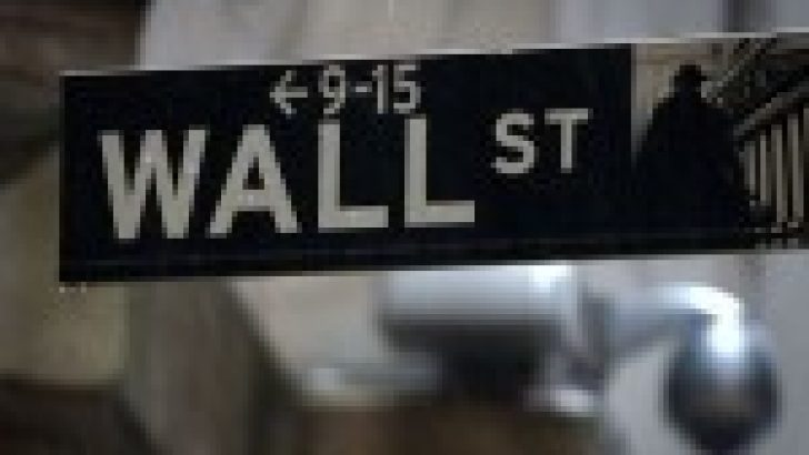 ABD piyasaları kapanışta düştü; Dow Jones Industrial Average 2,93% değer kaybetti