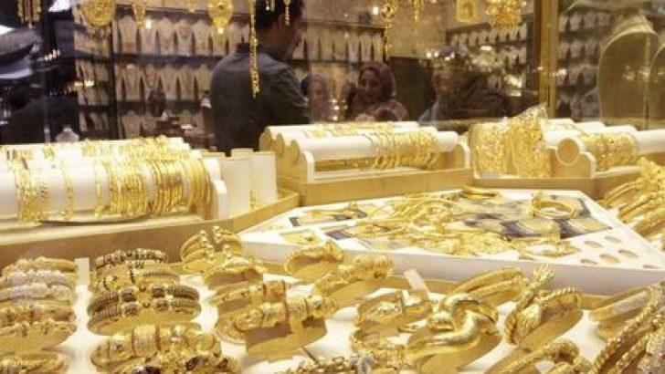 Altın, hem küresel hem de iç piyasada yükselişini hızlandırdı!