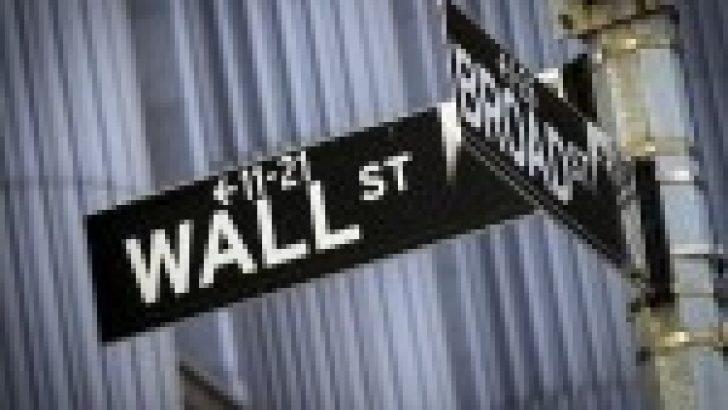 ABD piyasaları kapanışta düştü; Dow Jones Industrial Average 1,77% değer kaybetti