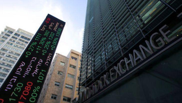 İsrail piyasaları kapanışta düştü; TA 35 0,24% değer kaybetti