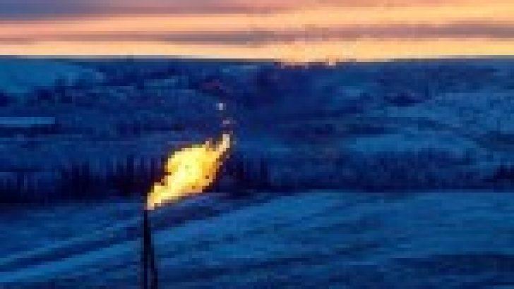 Doğal gaz fiyatları haftaya düşüşle başladı