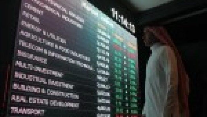 Suudi Arabistan piyasaları kapanışta düştü; Tadawul Borsası 0,21% değer kaybetti