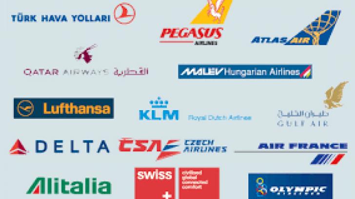 Havacılık sektörü hisselerinde hareketli seyir