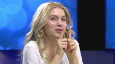 Aleyna Tilki'nin dönüşü ağır oldu!