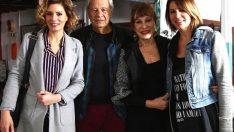 Ayça Varlıer: Seni çok özledim