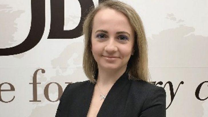 Banu Erkorkmaz Jacobs Douwe Egberts Türkiye Ülke Müdürü oldu