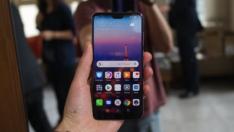 Huawei P20 Pro Ön İnceleme