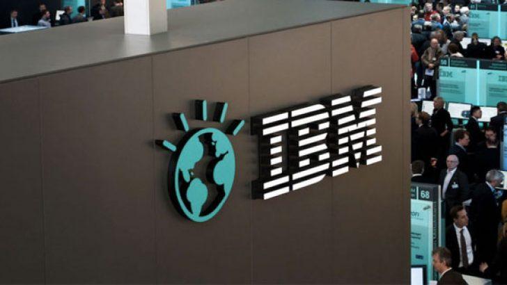 IBM yaşlı çalışanlarına yol verdi
