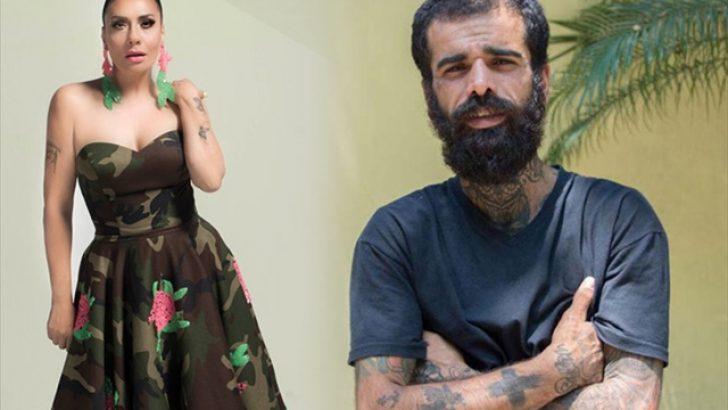 Işın Karaca eski eşine uzaklaştırma kararı aldırdı!