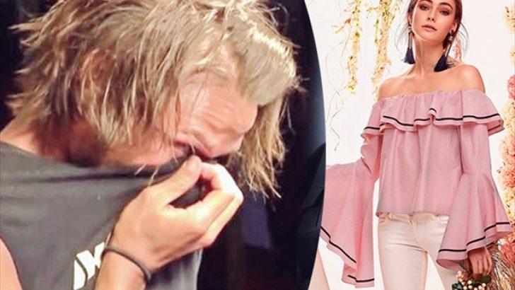 Murat Ceylan'ı ağlatan güzel ortaya çıktı!