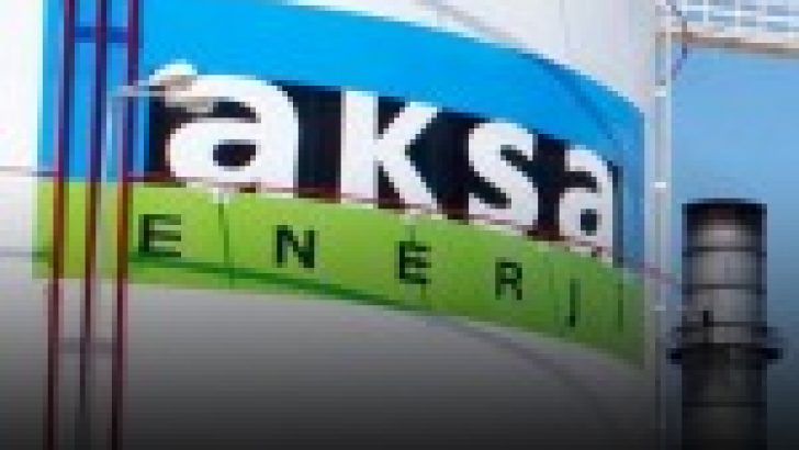 Aksa Enerji, Mali Santrali İle İlgili Açıklama Yaptı