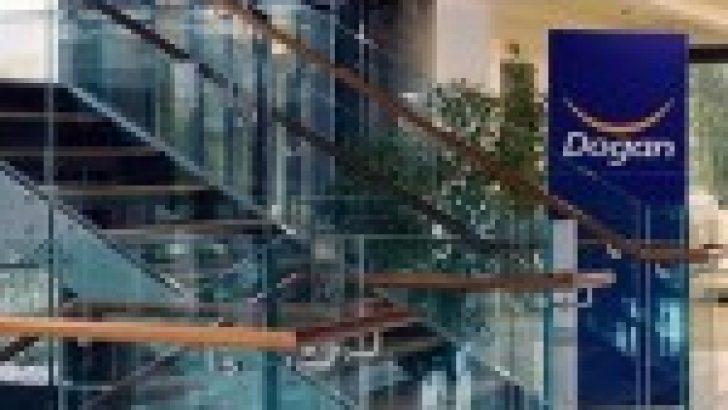 DGZTE'de Pay Satım Bildirimi