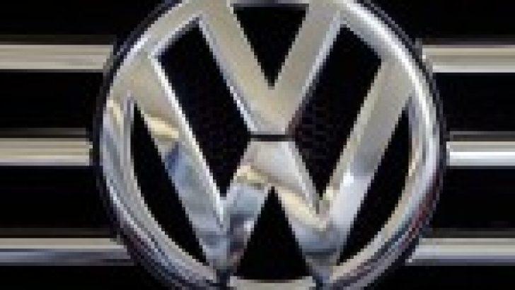 Alman Savcılar Volkswagen'e Manipülasyonu Şüphesiyle Soruşturma Başlattı