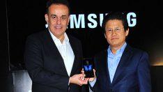 Galaxy S9 ve S9+ İstanbul'da görücüye çıktı