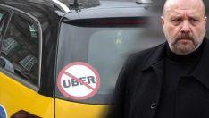 Ahmet Mümtaz Taylan'dan taksicilere sitem!