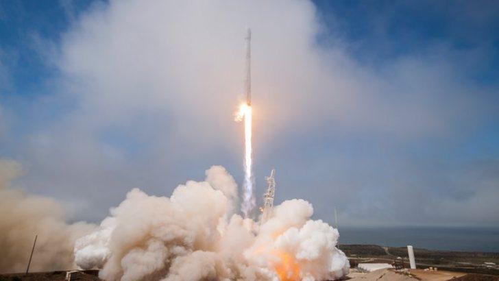 İyonosferdeki dev deliğin sebebi SpaceX'miş!