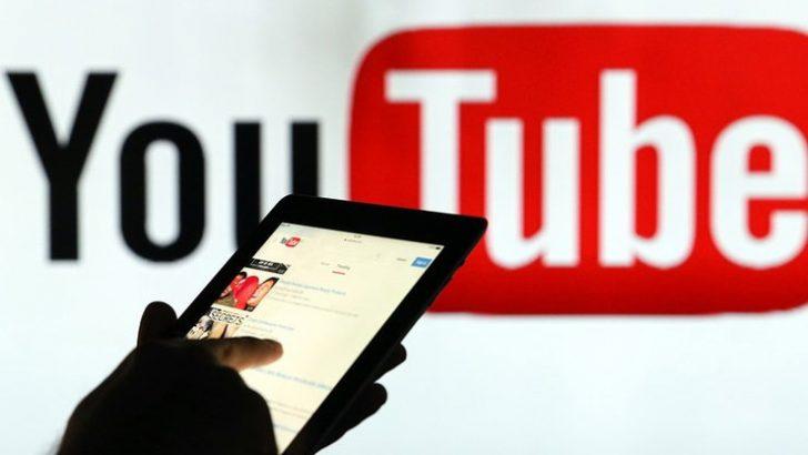YouTube saldırısında hackerlar da iş başındaydı
