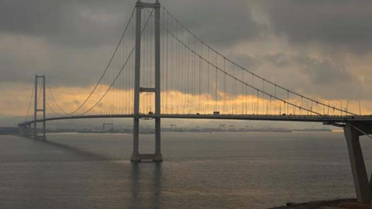 Erdoğan Çanakkale Köprüsü'nün açılış tarihini açıkladı