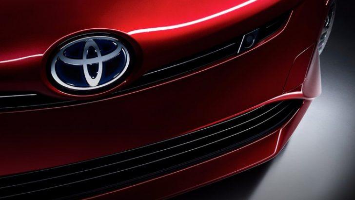 Toyota UBER'in o sistemine talip