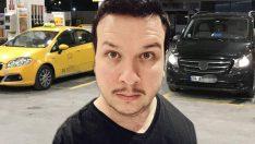 Uber-sarı taksi tartışmasına Şahan Gökbakar'dan sert çıkış