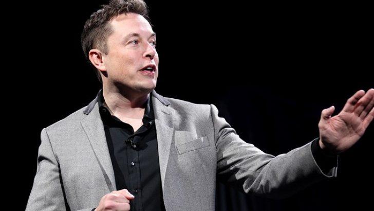 Elon Musk'tan büyük atılım! Restoran açacak
