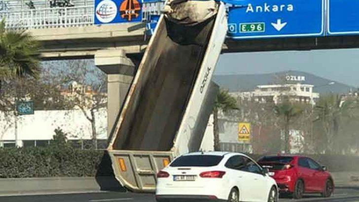 2 Nisan itibariyle trafikte yoklar