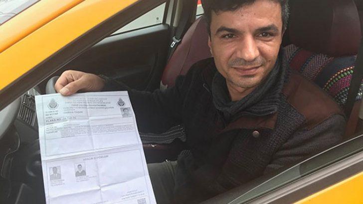 30 bin taksi sürücüsünün sadece 10 bininin belgesi var