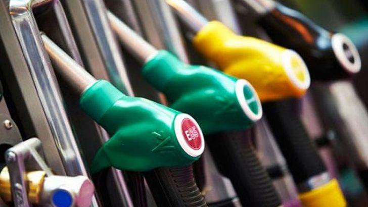 Benzinin litre fiyatı 1.5 dolara sabitlendi