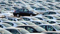 Türkiye'de iki ayda 266 bin araç üretildi