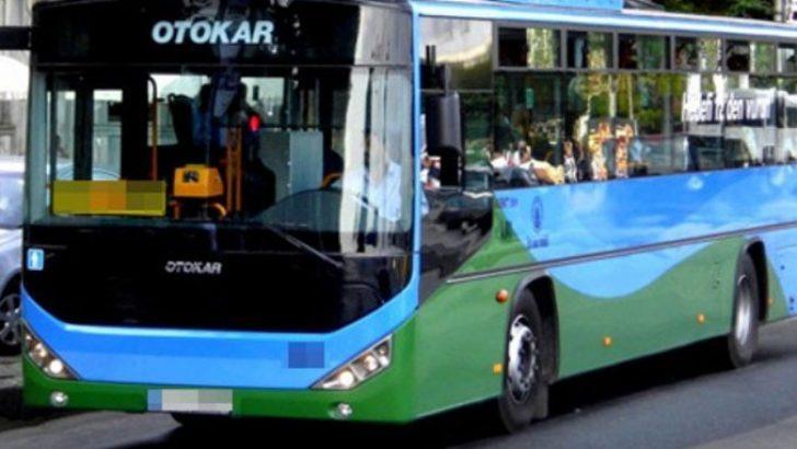 TESK'ten halk otobüslerine destek