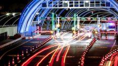 Avrasya Tüneli 2020'de devlete para ödeyecek