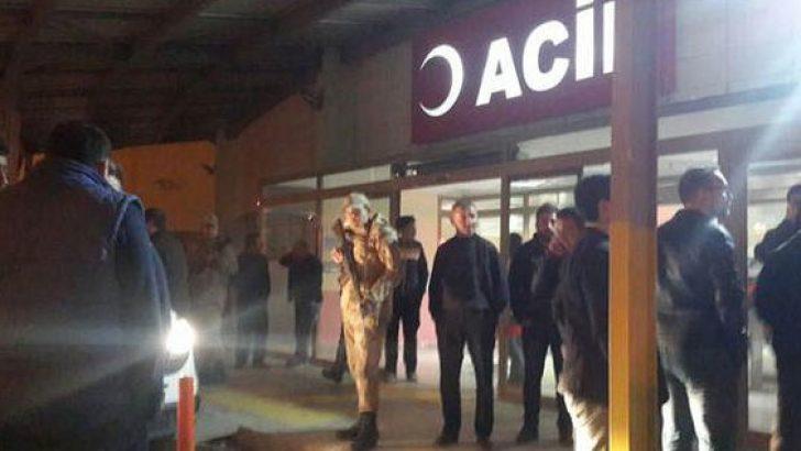 Bayburt'ta feci kaza: 7 ölü
