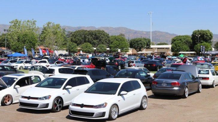 Avrupa otomotiv pazarı yüzde 4,1 arttı