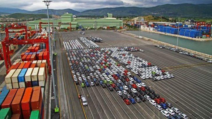 Otomobil satışlarında artış sürüyor