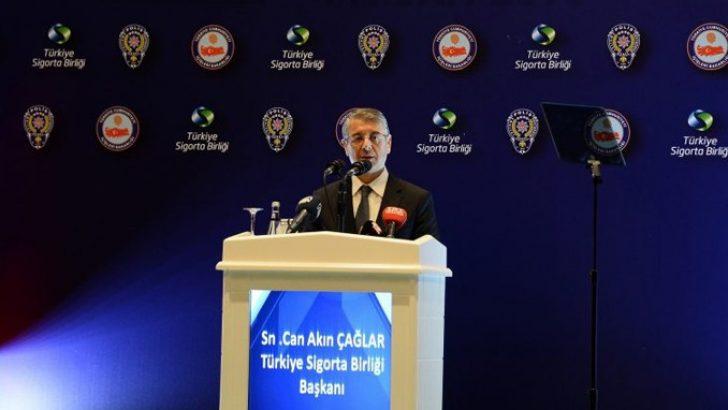 Güvenli Sürüş Kuralları Eğitimi Ankara'da başladı