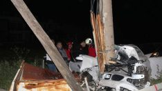 Balıkesir'de trafik kazası! 3 ölü