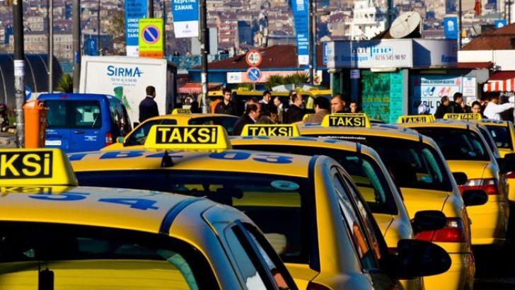 Uber kavgasını bitirecek süper proje: Yerli ve milli Taksi AŞ