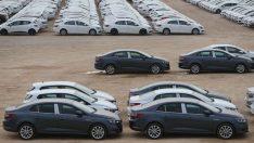 Otomotiv sektörü yeni rekora imza attı