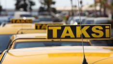 Yol uzatan taksiciye hapis cezası
