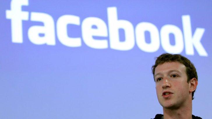 Facebook skandalında Türkiye'den kaç kullanıcı etkilendi?