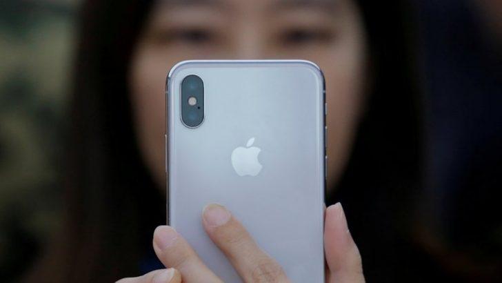 iPhone'da güvenlik açığı mı var?