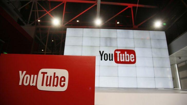 YouTube Kids'in önerdiği videolar tepki çekti!