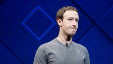Facebook'ta başka bir kriz yaşanıyor