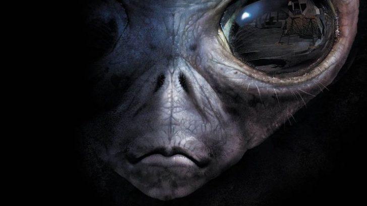 Buzz Aldrin gerçekten UFO gördü mü?