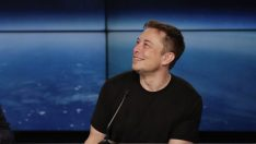 Elon Musk babasının kötü bir insan olduğunu söyledi